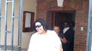 Melonie Coye (Exonerated)