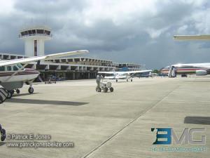 Phillip Goldson International Airport
