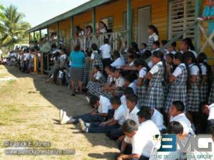 Kuxlin Ha Primary School
