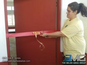 Classrooms inaugurated