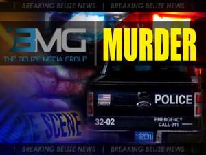 5. MURDER