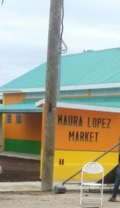 PG market