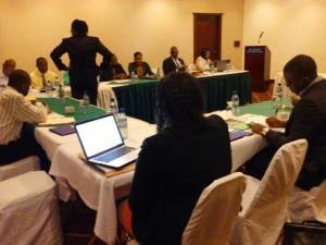magistrates meeting